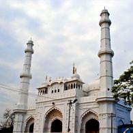 Teele-Wali-Masjid