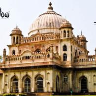 Maqbara Sadat Ali Khan