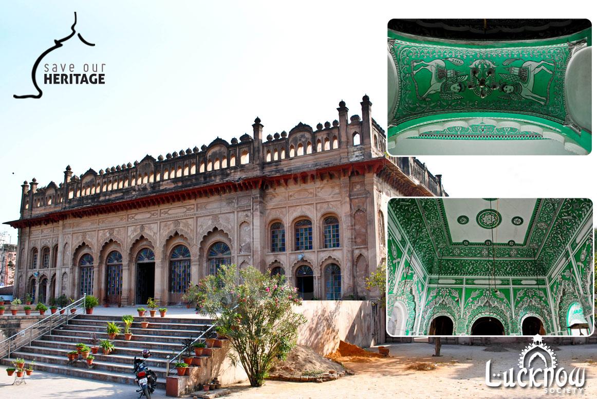 Sibtainabad Imambara
